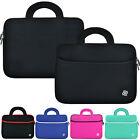 Slim Neoprene Laptop Sleeve Case Carry Cover Bag for 11