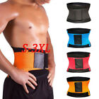 Men Women Waist belt Xtreme Power Thermo Hot Power Sweat Slim Fitness Sport Gym image