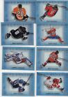 2015-16 UD TIM HORTON'S ABOVE THE ICE CROSBY PRICE OVECHKIN KANE STAMKOS DOUGHTY