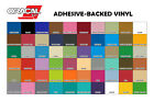 """Oracal 631 Adhesive Backed Vinyl 12"""" x 5 yds Roll"""
