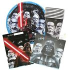 CLASSIC STAR WARS THEMED BIRTHDAY PARTY SUPPLIES $4.5 AUD