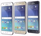 "New in Sealed Box Samsung Galaxy J7 J7008 5.5"" 16GB (Unlocked) Smartphone"
