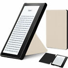 Forefront Cases® Amazon Kindle Oasis 2017 Shell Smart Case Cover Folio Wallet