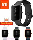 "Xiaomi Amazfit Bip Youth Smartwatch Bluetooth Sport 1.28"" LCD IP68 GPS English"