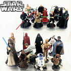 Disney Star Wars: Jedi Knights series PVC Action Figure Toys Doll Kids
