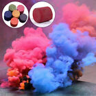 Colorful Smoke Cake Smoke Effect Show Round Bomb Photography Aid Toy Lovely Gift