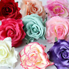 Rose Flower Hairpin Brooch Wedding Bridal/Bridesmaid Accessories Hair Clip UP