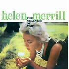 The Nearness of You/You've Got a Date with the Blues by Helen Merrill (CD, Jan-…
