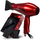 Magnifeko 1875W Professional Hair Dryer with Ionic Conditioning - Powerful, Fast