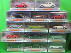 *You Select* Vintage 1980-90's Matchbox The Dinky Collection in Window Box
