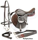 16 Inch Regency All Purpose English Saddle Complete Pkg (Regular or Wide Tree)