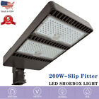 24/48W to 500W LED Parking Lot Light Area Light Fixture Sport Court Hotel ETLDLC