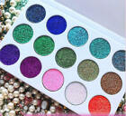 ❤️ CLEOF Unicorn Mermaid Colors Glitter  ❤️   Eyeshadow Palette Make Up   ❤️