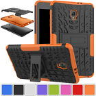Hybrid Protective Hard Case Cover For Samsung Galaxy Tab S2 8.0/ 9.7 Inch Tablet
