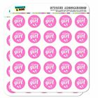 baby planner calendar - Team Girl Baby Pink Footprints Planner Calendar Scrapbooking Crafting Stickers