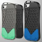 high end cell phone cases - For Apple iPhone 8 / iPhone 7 Phone Case High End TPU Sporty Flex Cover