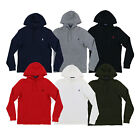 Polo Ralph Lauren Mens Pullover Hoodie Pony Logo Jersey Hooded Shirt New Nwt
