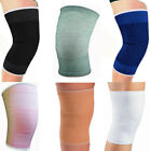 1 2 Elasticated Knee Support Compression Bandage Brace Wrap Arthritis Tendinitis