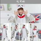 Chi's Cat Kigurumi Pajamas Anime Cosplay Costume Unisex Adult Onesie1 Sleepwear*