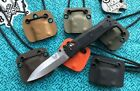 Kydex Neck Sheath of Benchmade 530 - No Knife only a Sheath