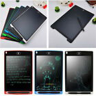 "4.4''/8.5"" LCD EWriter Paperless Memo Pad Tablet Writing Drawing Graphics Board"