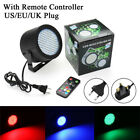 88 LED DJ Club Disco KTV Party Lamp Bar RGB Color Strobe Projector Stage Light