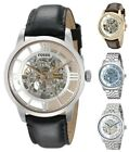 Fossil Men's Townsman Skeleton Dial Watch - Choice of Color image