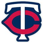 Minnesota Twins Fan Vinyl Sticker Decal **SIZES** Bumper Cornhole Truck Car on Ebay