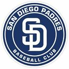 San Diego Padres Fan Vinyl Sticker Decal *SIZES* Bumper Cornhole Truck Car on Ebay