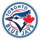 New Toronto Blue Jays Fan Vinyl Sticker Decal *SIZES* Bumper Cornhole Truck Car on Ebay