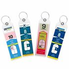 HIGHWIND Celebrity Cruise & Royal Caribbean - Narrow Cruise Tags Holders