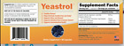 Yeastrol, All Natural Supplement to Ease Yeast Infection Safe and Effective $39.95 USD on eBay