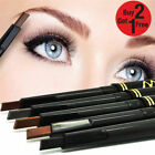 Max Dona Brow Definer Eyebrow Thick Pencil Chalk Pen Retractable Lasting Make up
