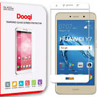 Dooqi Full Coverage Tempered Glass Screen Protector For Huawei Ascend XT2
