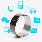 2018 New R3 Smart Ring Waterproof High Speed NFC Electronics Phone for Android