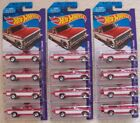 Hot Wheel Sam Walton Museum Exclusive 1979 Ford F-150 Truck Real Riders Lot