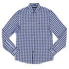 Tommy Hilfiger Mens Slim Fit Long Sleeve Comfort Wash Buttondown Shirt New Nwt