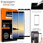 [FREE EXPRESS] Galaxy Note 8 Screen Protector, Spigen GLAS.tR Curved for Samsung