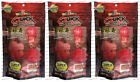 OKIKO QUICK RED Flowerhorn Food - Extra Large XL 5mm - 100g 3.5oz SHIPS FROM USA