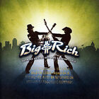 Between Raising Hell & Amazing Grace by BIG & RICH CD BRAND NEW SEALED FREE SHIP