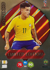 PANINI ADRENALYN XL WORLD CUP RUSSIA 2018 LIMITED JEDINAK MESSI Grosicki Glik
