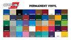 Oracal 651 Permanent Vinyl 12inches x 5 yards