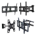 vizio 70 inch tv wall mount - Full Motion TV Wall Mount Swivel Bracket for Vizio TCL 32 43 47 50 60 70 80 Inch