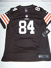 Nike Women's Cleveland Browns #84 Jordan Cameron Jersey NWT $27.99 USD on eBay