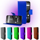 Magnetic Book Wallet Flip Holder Leather Case Cover For Sony Xperia X Compact