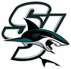 San Jose Sharks New Logo Vinyl Sticker Decal **SIZES** Cornhole Wall Car Bumper $22.99 USD on eBay