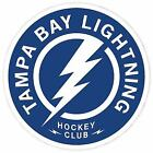 Tampa Bay Lightning Logo Vinyl Sticker Decal **SIZES** Cornhole Wall Car Bumper $14.99 USD on eBay