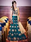 Pakistani Lehenga Bollywood Indian Lengha Choli Wedding wear  traditional MA