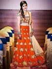 Pakistani Lehenga Bollywood Indian Lengha Choli Wedding wear FANCY traditional a