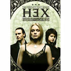 Hex - The Complete First Season (DVD, 2007, 3-Disc Set)